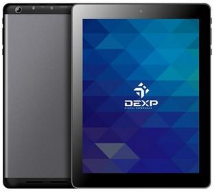 Замена гнезда зарядки на планшете DEXP